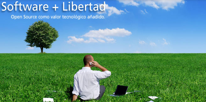 Software + Libertad