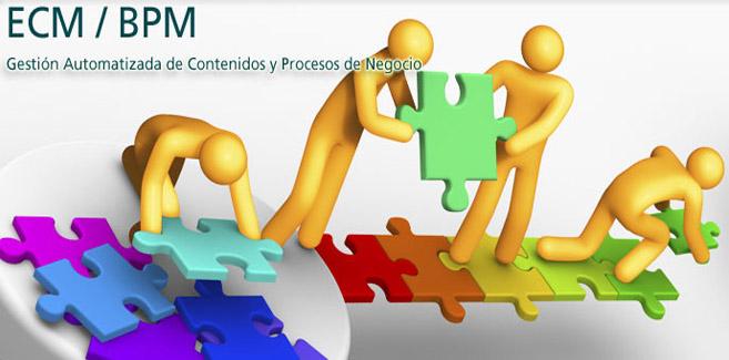 ECM / BPM